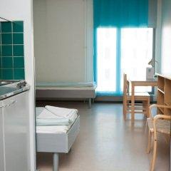 Отель Both Helsinki удобства в номере фото 3
