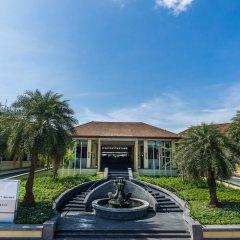 Отель Phuket Marriott Resort & Spa, Merlin Beach фото 5