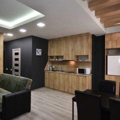 Апартаменты Gallery Apartments B в номере фото 2