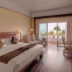 Отель Sokha Beach Resort комната для гостей фото 4