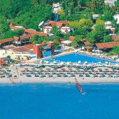 Отель Majesty Club Kemer Beach пляж