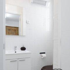 Отель Charming Argensola ванная фото 2