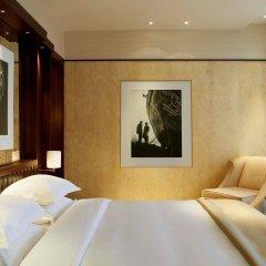 Отель Park Hyatt Istanbul Macka Palas - Boutique Class комната для гостей