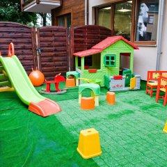 Отель Villa Sentoza детские мероприятия