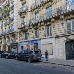 Апартаменты Sweet inn Apartments Galeries Lafayette-St Lazarre фото 5
