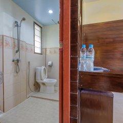 Курортный отель Amantra Resort & Spa ванная