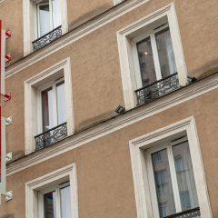 The Originals Hotel Paris Montmartre Apolonia (ex Comfort Lamarck) фото 6