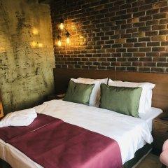 Отель Meydan Besiktas Otel комната для гостей