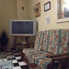 Отель Hostal Nilo интерьер отеля фото 2