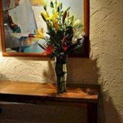 Отель Hotelito de las Colonias удобства в номере фото 2