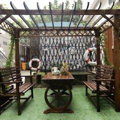 Отель ibis Xiamen Kaiyuan спа фото 2