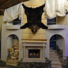 Гостиница Sadyba Gulavyna интерьер отеля фото 3
