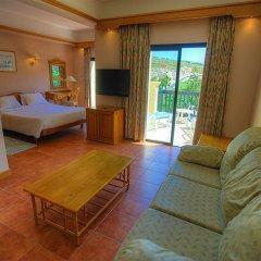 Saint Patrick's Hotel комната для гостей фото 2