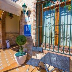 Отель Hostal Los Corchos интерьер отеля фото 5