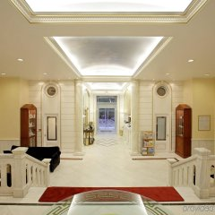 Theoxenia Palace Hotel интерьер отеля