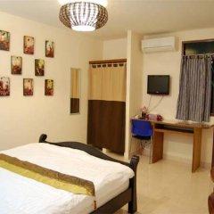 Апартаменты Varee Vara Apartment комната для гостей