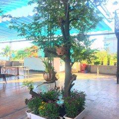 Bamboo Hotel & Apartments - Hostel интерьер отеля фото 2