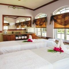Отель Rondel Village спа фото 2