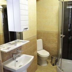 Lotus Hotel&Spa ванная фото 2