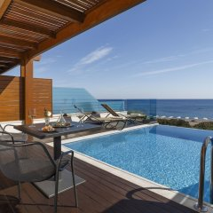 Boutique 5 Hotel & Spa - Adults Only бассейн фото 4
