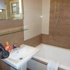 Отель Rezidence Davids ванная