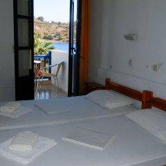 Отель Delfini комната для гостей фото 2