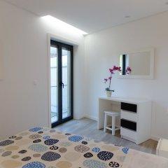 Отель RS Porto Campanha комната для гостей фото 5