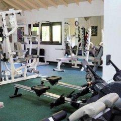 Отель Tropical Princess Beach Resort & Spa - All Inclusive фитнесс-зал фото 2