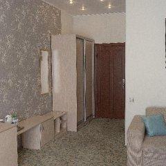 Гостиница CRONA Medical&SPA 4* Стандартный номер с двуспальной кроватью фото 41