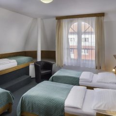 Hotel OTAR комната для гостей фото 4