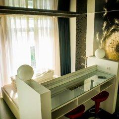 Гостиница Вилла Атмосфера 4* Стандартный номер с различными типами кроватей