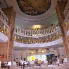 Shenzhen Eastern Athens Business Hotel