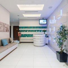 Отель Fraser Suites Dubai спа фото 2