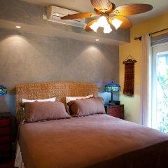 Отель Hermosa Cove Villa Resort & Suites комната для гостей