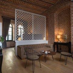 Отель Régie Ottoman Istanbul спа