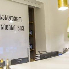 Отель Tbilisi View интерьер отеля фото 5