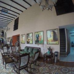 Hotel Doralba Inn комната для гостей