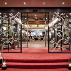Tschuggen Grand Hotel Arosa фитнесс-зал фото 2