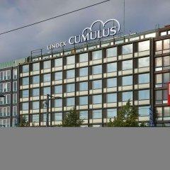 Отель Cumulus Hakaniemi интерьер отеля