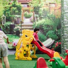 Grand Howard Hotel детские мероприятия фото 2