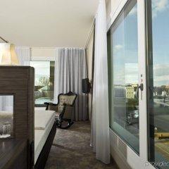 Отель ARCOTEL John F Berlin балкон