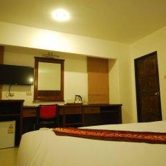Отель Patong Budget Rooms удобства в номере фото 2