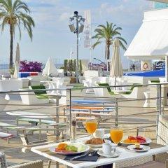 Отель Sol Wave House Mallorca балкон
