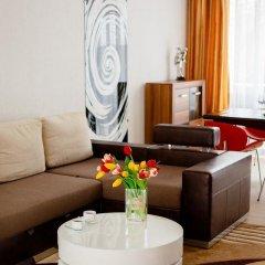 Georg-Grad Apart Hotel интерьер отеля