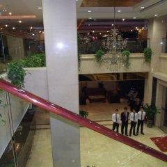 Haiyi Hotel интерьер отеля фото 5