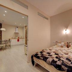 Апартаменты Home4day Apartment on Griboyedov Canal комната для гостей фото 5