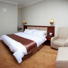 Гостиница Орто Дойду комната для гостей фото 3
