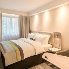 Отель Holiday Inn Express Cologne - City Centre комната для гостей фото 3