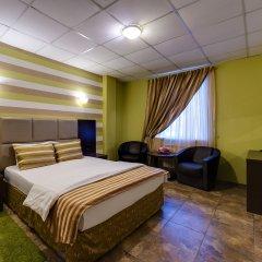 Гостиница Мартон Тургенева комната для гостей