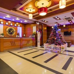 King Town Hotel Nha Trang интерьер отеля